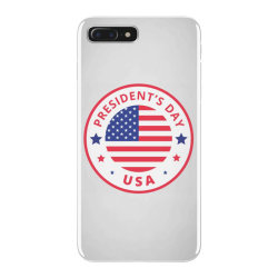 Presidents day,  USA, America iPhone 7 Plus Case | Artistshot