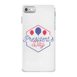Presidents day, USA, America iPhone 7 Case | Artistshot