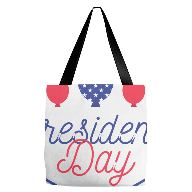 Presidents Day, Usa, America Tote Bags | Artistshot