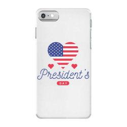 Presidents day, USA, America iPhone 7 Case   Artistshot