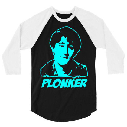 Rodney Trotter Plonker 1 3/4 Sleeve Shirt Designed By Enjang