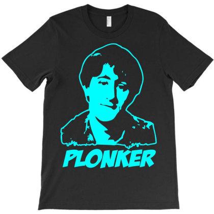 Rodney Trotter Plonker 1 T-shirt Designed By Enjang