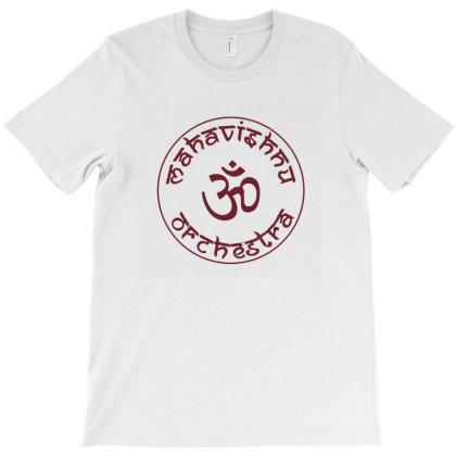 Mahavishnu Orchestra Logo T-shirt Designed By Ariepjaelanie