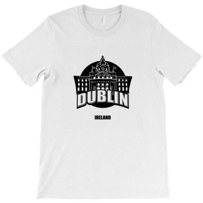 Dundalk Municipal District T-shirt Designed By Ariepjaelanie
