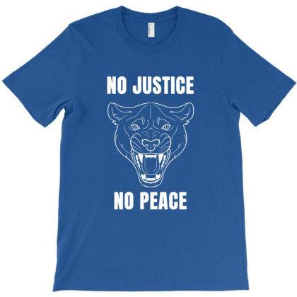 Lives Matter T-shirt Designed By Zenisepti Nurhidayah