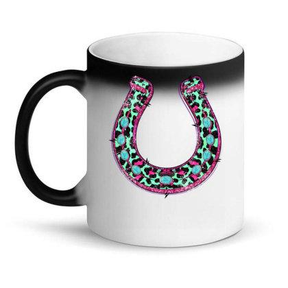 Horseshoe Magic Mug Designed By Badaudesign