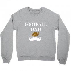 football dad t-shirt Crewneck Sweatshirt | Artistshot