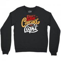 chasing Crewneck Sweatshirt | Artistshot