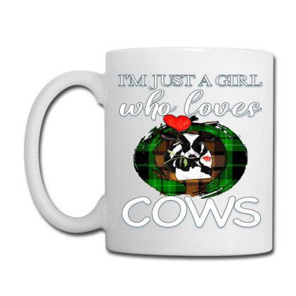 Cow Farm Animal Coffee Mug Designed By Alparslan Acar
