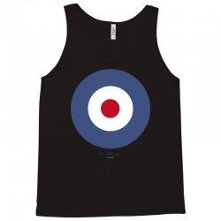 ben sherman heritage classic target mens mod Tank Top   Artistshot