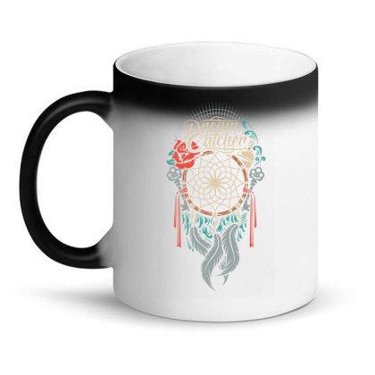 Dream Catcher Magic Mug Designed By Samkal