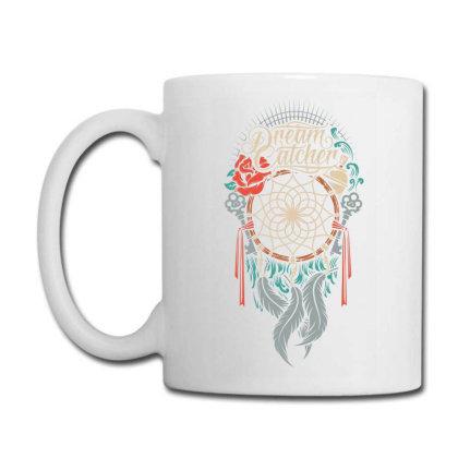 Dream Catcher Coffee Mug Designed By Samkal