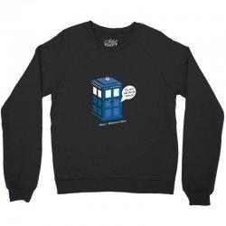 sci fi sacrilege Crewneck Sweatshirt | Artistshot
