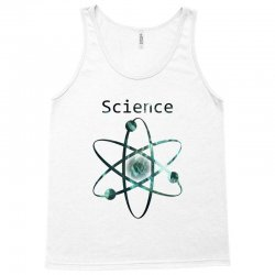 it a fictur science Tank Top   Artistshot