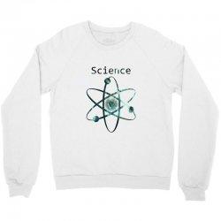 it a fictur science Crewneck Sweatshirt   Artistshot