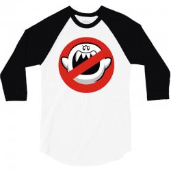 boobusters 3/4 Sleeve Shirt | Artistshot