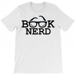 book nerd T-Shirt | Artistshot