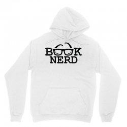 book nerd Unisex Hoodie | Artistshot