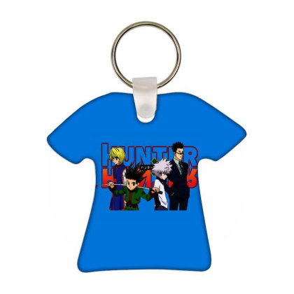 Hisoka T-shirt Keychain Designed By Fuadin Asrohim