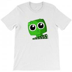 boom boom baby T-Shirt | Artistshot