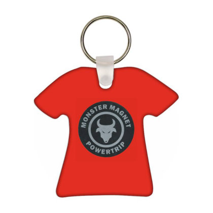 Spine Of God T-shirt Keychain Designed By Fuadin Asrohim