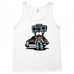 boombot serenade Tank Top | Artistshot