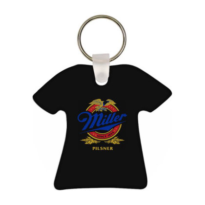 Eagles Logo T-shirt Keychain Designed By Delicous