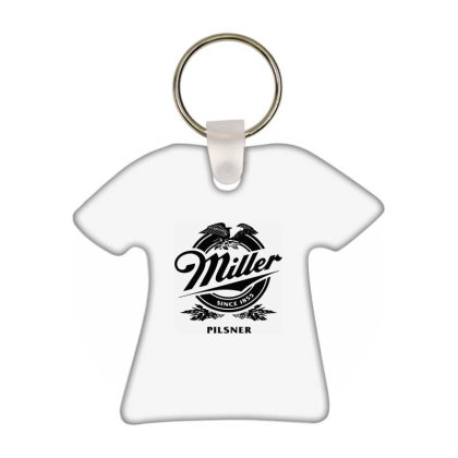 Drinker Logo T-shirt Keychain Designed By Delicous