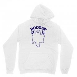 boozin' Unisex Hoodie   Artistshot