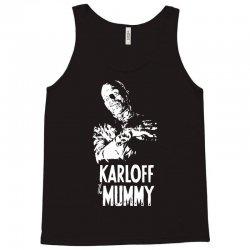 boris karloff the mummy Tank Top | Artistshot