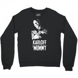 boris karloff the mummy Crewneck Sweatshirt | Artistshot