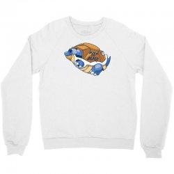 born to blast Crewneck Sweatshirt | Artistshot