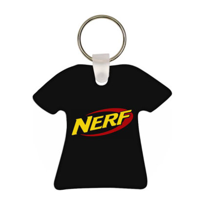 War Logo T-shirt Keychain Designed By Delicous