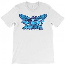 born to fly T-Shirt   Artistshot