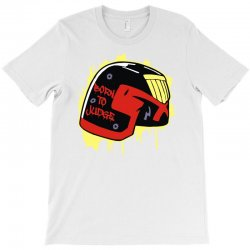 born to judge T-Shirt | Artistshot