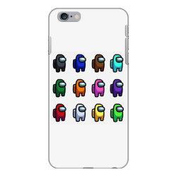 among us plague iPhone 6 Plus/6s Plus Case | Artistshot