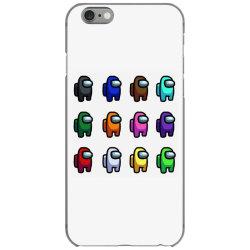 among us plague iPhone 6/6s Case | Artistshot