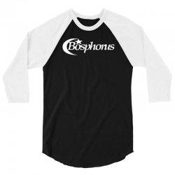 bosphorus new 3/4 Sleeve Shirt | Artistshot