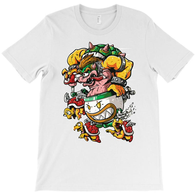 Boss Fink T-shirt   Artistshot