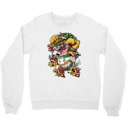 boss fink Crewneck Sweatshirt   Artistshot