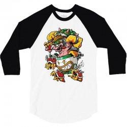boss fink 3/4 Sleeve Shirt   Artistshot