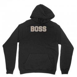 boss funny Unisex Hoodie | Artistshot