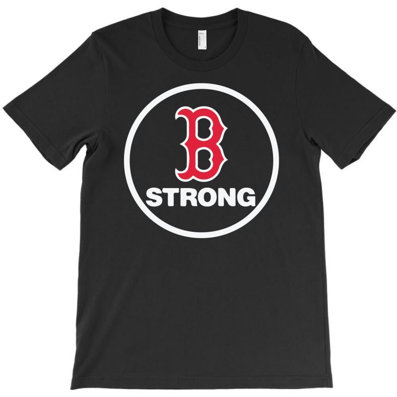 Boston Strong T-shirt | Artistshot