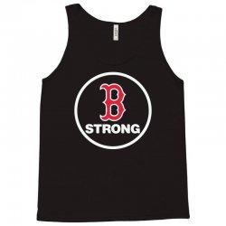 boston strong Tank Top | Artistshot