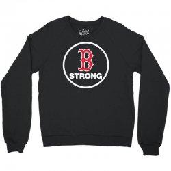 boston strong Crewneck Sweatshirt | Artistshot