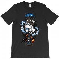 bottled spirits T-Shirt | Artistshot