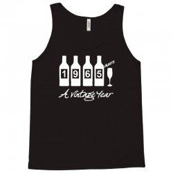 bottles 1965   mens funny Tank Top | Artistshot