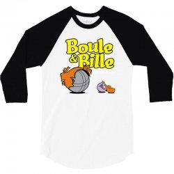 boule & bille 3/4 Sleeve Shirt | Artistshot