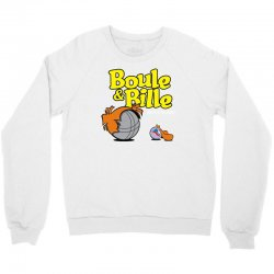 boule & bille Crewneck Sweatshirt | Artistshot