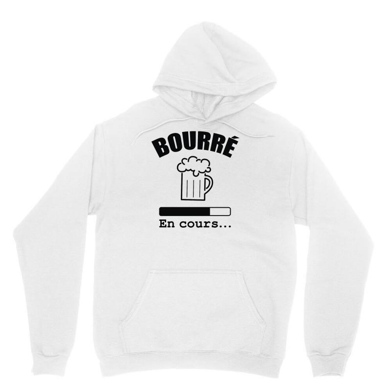 Bourré En Cours Unisex Hoodie | Artistshot